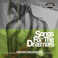 【ジャケット写真】『Songs For The Dreamers』